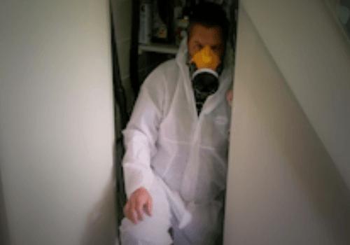 asbest inspectie