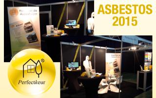 Perfectkeur op Asbestos 2015