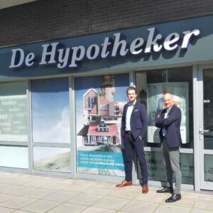 Wilbert Schippers - De Hypotheker Leeuwarden
